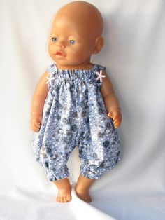 Baby Born Doll Clothes Sewing American Girls 18 New Ideas Baby Alive Doll Clothes, Baby Born Clothes, Baby Alive Dolls, Baby Dolls, Knitting Dolls Clothes, Doll Clothes Patterns, Doll Sewing Patterns, Knitted Baby Blankets, Baby Girl Blankets