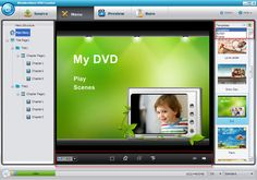 Since HD camcorders are popular nowadays, many people have lots of MTS videos stored and want to watch the videos with family and friends on TV. To burn MTS to DVD, what we need is a professional MTS DVD Converter, and Wondershare DVD Creator is just the perfect one. This program can not only convert MTS video to DVD, but also can burn all other popular videos to DVD without losing video quality, video formats such as MP4, AVI, MOV, MKV, VOB, etc.