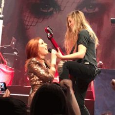 Charlotte Wessels and Merel Bechtold