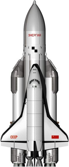 "enrique262: "" The only manned space shuttles ever build: NASA's Space Transportation System (STS), and Soviet Union's Buran (Snowstorm/Blizzard). The main difference between both craft is that Buran..."