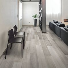gres porcellanato - Piastrelle per pavimenti in gres porcellanato effetto legno