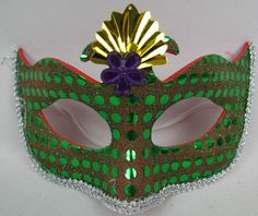 mardi gras mask sales@partybeven.com