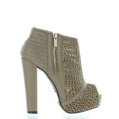 Love these for the fall :)
