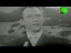 ▶ ESC 1957 05 - Austria - Bob Martin - Wohin, Kleines Pony? - YouTube
