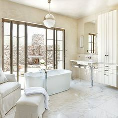 Eclectic Bath Design Ideas, Pictures, Remodel and Decor