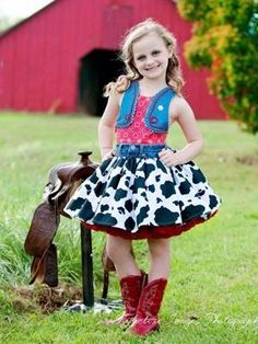 Hey i found this really awesome etsy listing at httpsetsy 14 looks do pinterest para servir de inspirao nas festas juninas infantis cowgirl costumecostumes solutioingenieria Gallery