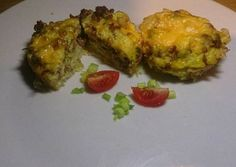 Hashbrown Quiches Recipe -  Very Tasty Food. Let's make it!