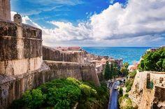 Dubrovnik - Croatia. #holiday #destination #PearlOfTheAdriatic