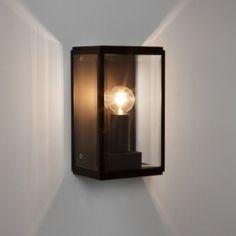 Astro 7590 Homefield 130 væglampe sort