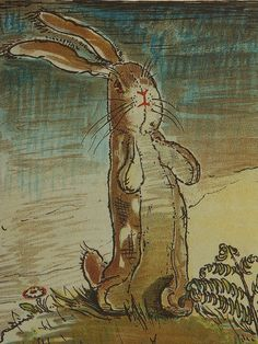 velveteen rabbit............. I do LOVE this story.  All time favorite story.