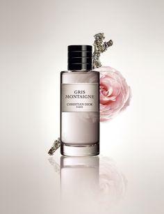 Neuster Duft-Zuwachs bei Dior: Gris Montaigne (Foto: Dior)