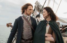 Outlander Finale: Lo show è andato troppo oltre?