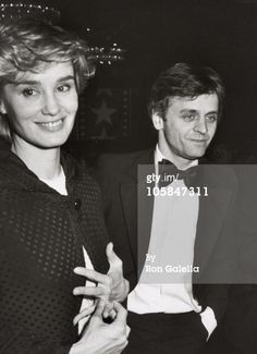 jessica lange and mikhail baryshnikov Mikhail Baryshnikov, Russian American, Male Ballet Dancers, Rudolf Nureyev, Russian Ballet, Lets Dance, Hollywood Celebrities, Celebrity Couples, Hollywood Glamour