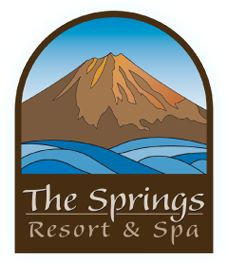 The Springs Resort and Spa, Arenal Costa Rica - this looks amazing!