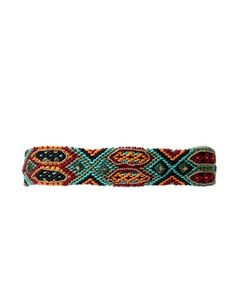 BRAIDED MULTICOLOUR LEATHER BELT - Accessories - Accessories - Woman - ZARA United States