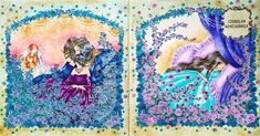 Ольга (@olga_bardak1993) • Instagram photos and videos Princess Coloring, Display, Photo And Video, Videos, Artwork, Photos, Instagram, Floor Space, Work Of Art