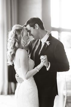 First Dance at the Fours Seasons Ballroom in Baltimore | Adeline & Grace Intimates | https://www.theknot.com/marketplace/adeline-and-grace-intimates-benicia-ca-484736 | Danielle Caprese | Kleinfeld Bridal