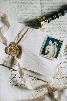 Bespoke Crest Seal , Office - Signora e Mare , Signora e Mare  - 4