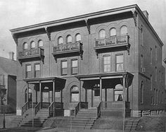 milwaukee 1920 apartment building - Google Search