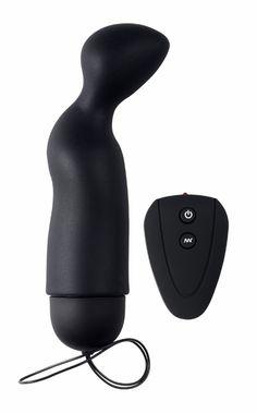 Vibratore SWELL 10m con telecomando