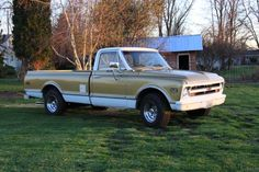 1000+ images about 1967 - 72 Chevrolet / GMC Trucks on ...