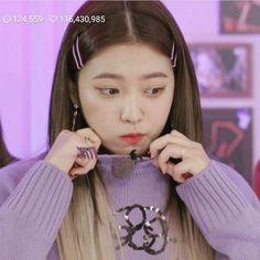 Seulgi, K Pop, Red Velvet イェリ, Irene, Kim Yerim, Kpop Girls, My Girl, South Korean Girls, Girl Group