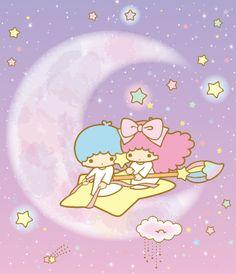 Mid-Autumn Festival ★Little Twin Stars★