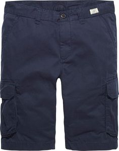 Mit der coolen JOHN Shorts von Tommy Hilfiger kann der Sommer kommen. 100% Baumwolle...