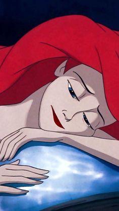 Beautiful, Ariel