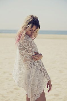 "Spell & The Gypsy Collective ""California Dreaming"" LookBook - The Cool Hour 