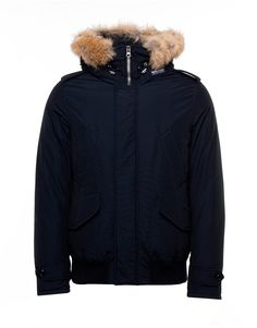 woolrich Polar Jacket Navy Online op maddoxjeans.nl voor slechts € 699,95. Vind 26 andere Woolrich producten op maddoxjeans.nl.