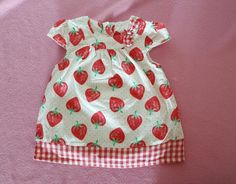 Jahodové šatičky George Rompers, Summer Dresses, Baby, Fashion, Moda, Summer Sundresses, Fashion Styles, Romper Clothing, Romper Suit