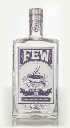 brunch drink // FEW Breakfast Gin