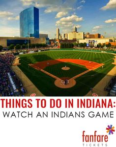 Things to do in Indiana: Watch an Indianapolis Indians Game