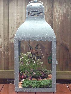 Magical And Best Plants DIY Fairy Garden Ideas (54) #miniaturefairygardens