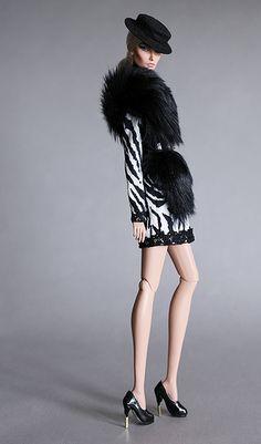Fashion Royalty / Intrigue Elise | L O V E T O N E S | Flickr