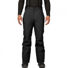 Spyder Bormio Pant Herren Skihose schwarz #spyder #skibekleidung #outlet #sporthausmarquardt
