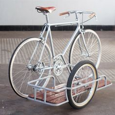 The Bicycle Sidecar by KP Cyclery - KP Cyclery / KP Cykler B.-The Bicycle Sidecar by KP Cyclery – KP Cyclery / KP Cykler Bicycles sidecar-bike-avatar - Velo Retro, Velo Vintage, Vintage Bicycles, Retro Bike, Bicycle Sidecar, Bicycle Cake, Hockey Gear, Ice Hockey, Velo Cargo