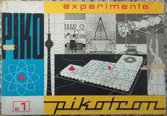 Experiment, Kit