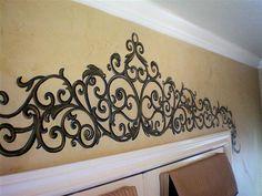 Over Door Decor Home Decorating Ideas