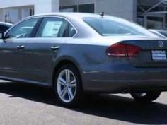 Phoenix Volkswagen | 2014 Volkswagen Passat | Lunde's Peoria Volkswagen ...