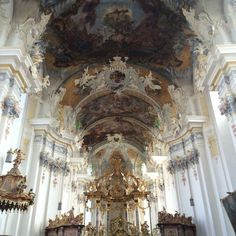 St. Paulinus Church, Germany