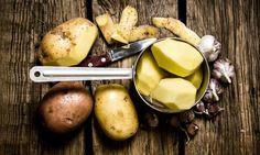 ΔΙΑΤΡΟΦΗ: Γιατί δεν πρέπει ποτέ να βάζετε τις πατάτες στο ψυγείο Potatoes, Nutrition, Vegetables, Health, Food, Health Care, Potato, Essen, Vegetable Recipes