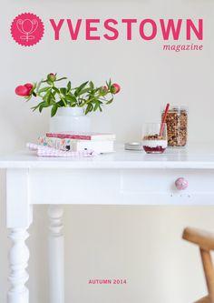 Yvestown magazine