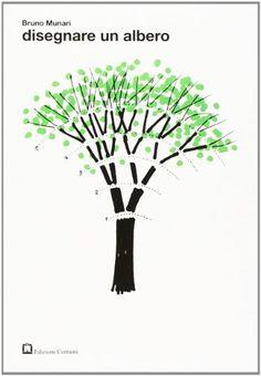 Disegnare un albero - Bruno Munari