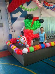 Resultado de imagen para apresentação escolar circo tenda