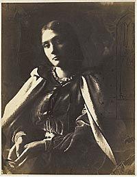 Julia Margaret Cameron photograph