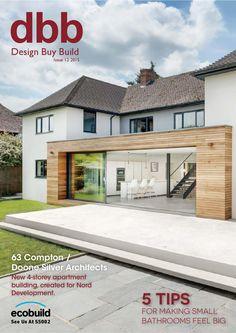 Design Buy Build - Issue 12 2015