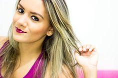 Hidrate seu cabelo com Azeite - Quase que Dezoito | Moda, beleza, dicas e muito mais!