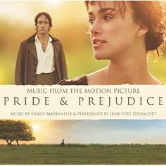 Pride and Prejudice OST (US and Canada Version)
